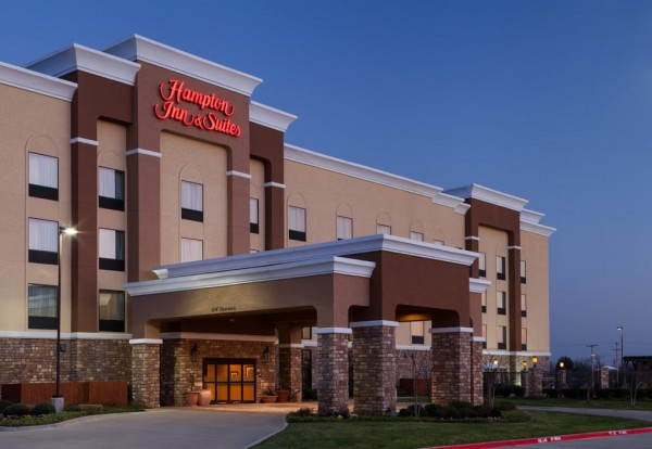 HamptonInn-Arlington